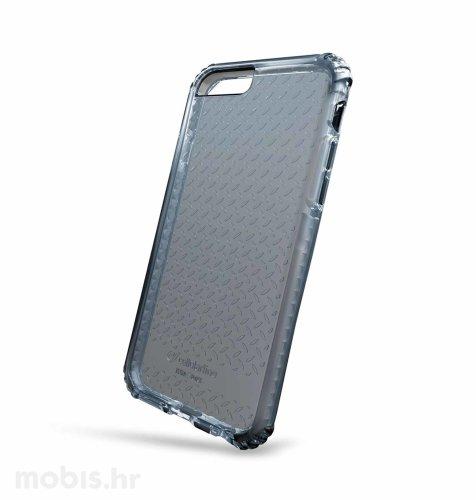 Cellular line Tetra zaštita za iPhone 7/8/SE2: crna