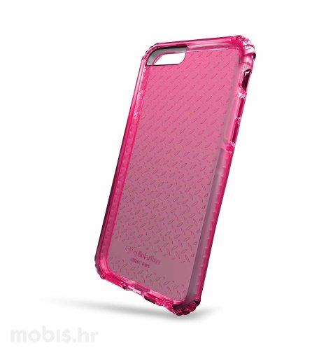 Cellular line Tetra zaštita za iPhone 7/8/SE2: roza