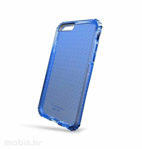 Cellular line Tetra Pro zaštita za iPhone 7/8/SE2: plava