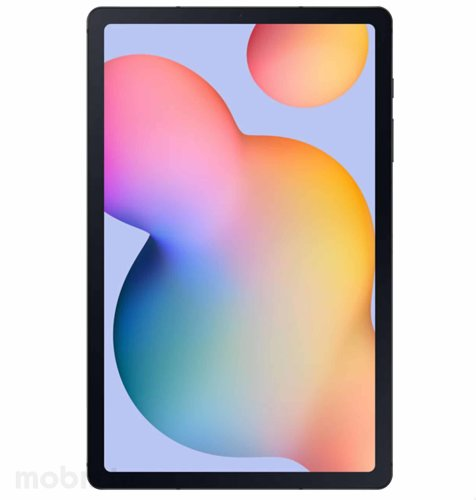 "Samsung Tab S6 lite (SM-P615) 10.4 "" LTE 4GB/64GB: sivi"