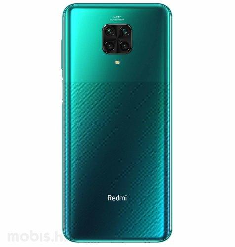 Xiaomi Redmi Note 9 Pro 6GB/128GB: zeleni