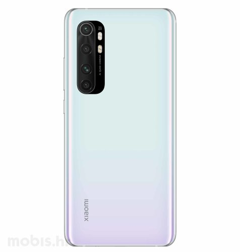 Xiaomi Mi Note  10 lite  6GB/64GB: bijeli