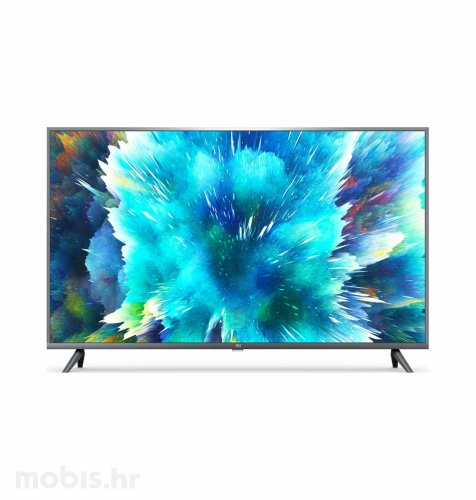"Xiaomi MI LED TV 4S 43"": crna"