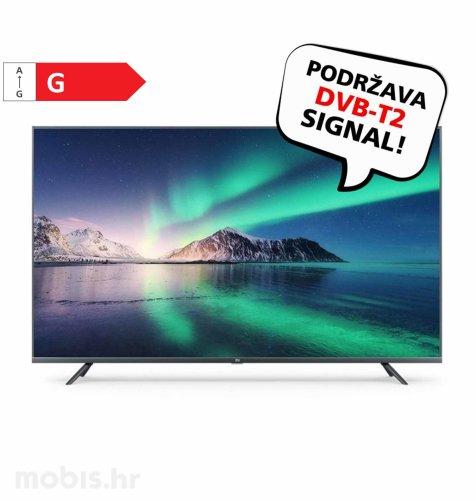 """Xiaomi MI LED TV 4S 55"""": crna"""
