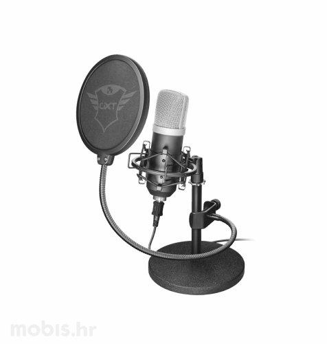 Trust Emita streaming mikrofon (GXT252)