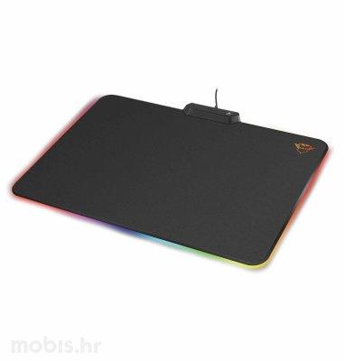 Trust RGB podloga za miš (GXT760)