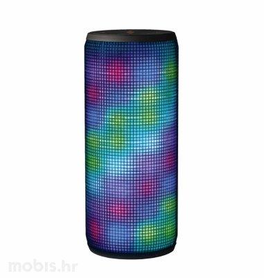 Trust bežični LED zvučnik Dixxo: crni