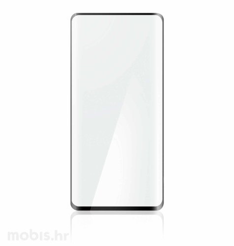 Zaštitno staklo za Huawei P40: crno