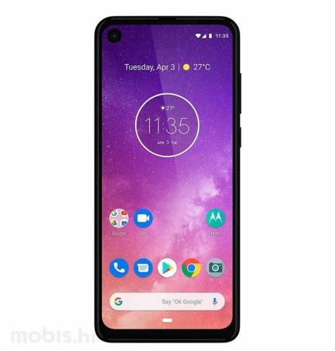 Motorola One Vision: plava