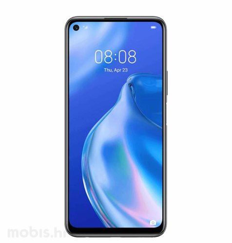 Huawei P40 lite 5G: crni
