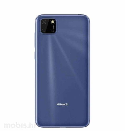 Huawei Y5p: plavi