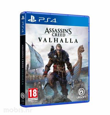 Assassin's Creed Valhalla Standard Edition igra za PS4