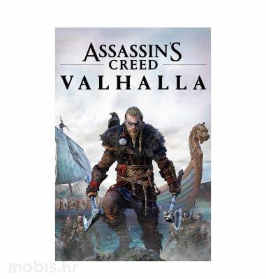Assassin's Creed Valhalla Standard Edition igra za Xbox One