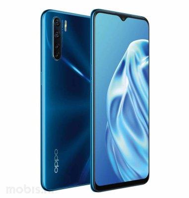 Oppo A91 8GB/128GB: plavi