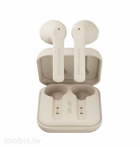 Happy Plugs Air1 Go bežične slušalice: nude
