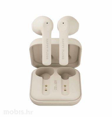 Happy Plugs Air1 Go bežične slušalice: nude