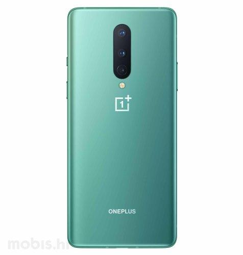 Oneplus 8 8GB/128GB: zeleni