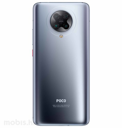 Poco F2 Pro 6GB/128GB: sivi