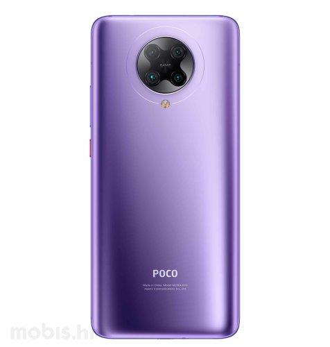 Poco F2 Pro 6GB/128GB: ljubičasti