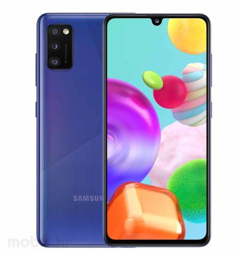 Samsung Galaxy A41 4GB/64GB: plavi