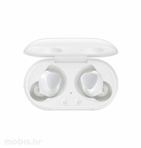 Samsung slušalice Buds+: bijele