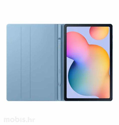 Book Cover zaštita za Samsung Tab S6 lite: plavi