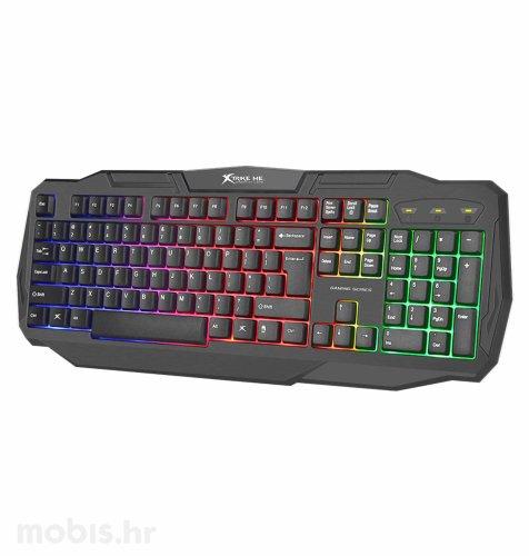 Xtrike Me gaming tipkovnica (KB-302)