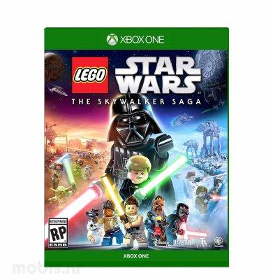 LEGO Star Wars: Skywalker Saga igra za Xbox One