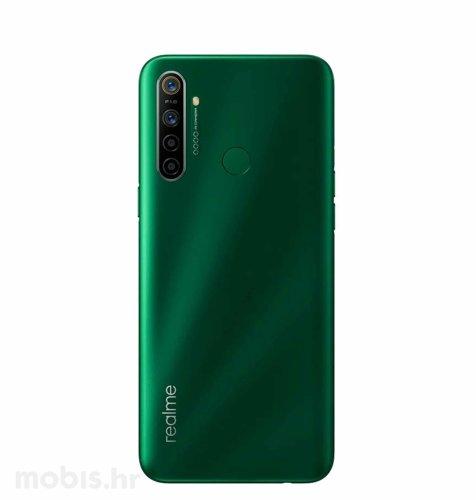 Realme 5i 4GB/64GB: zeleni
