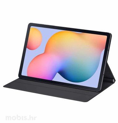 Zaštitni book cover za Samsung Tab S6 lite (T610): sivi