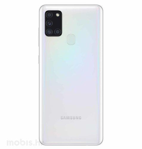 Samsung Galaxy A21s 3GB/32GB: bijeli