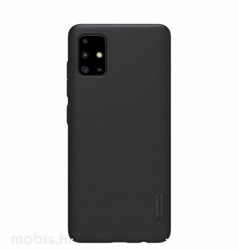 Zaštitna maska za Samsung Galaxy A51: crna