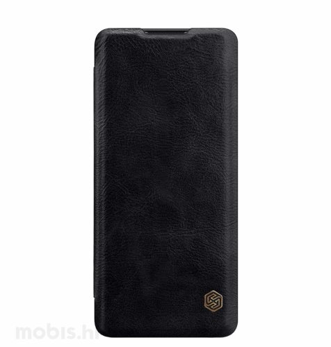 Preklopna maskica za OnePlus 8: crna