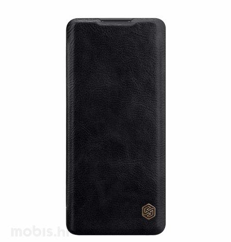 Preklopna maskica za OnePlus 8 Pro: crna
