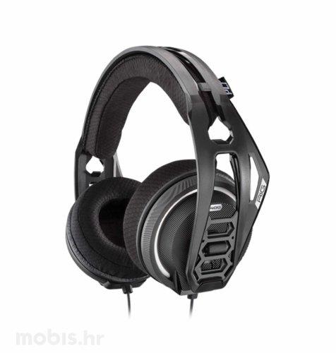 Nacon Rig 400 gaming slušalice PC/Mac: crne