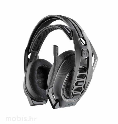 Nacon Rig 800HS gaming slušalice PS4: crne