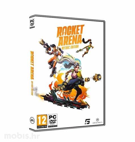 Rocket Arena Mythic Edition igra za PC