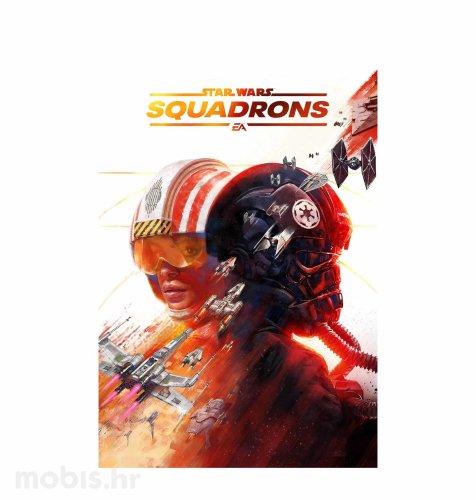 Star Wars: Squadrons igra za PS4