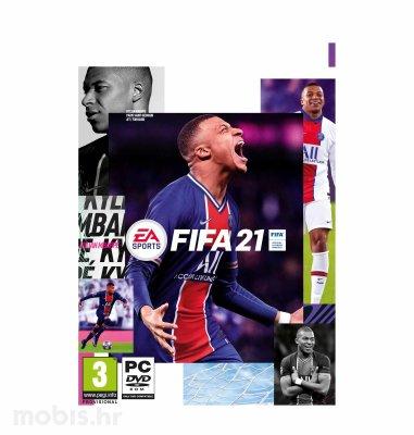 FIFA 21 igra za PC