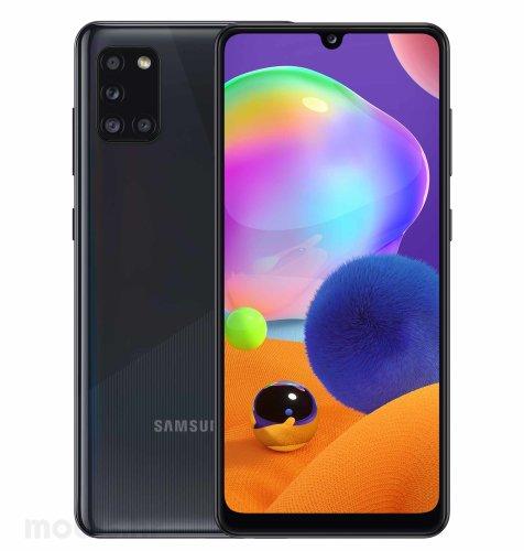 Samsung Galaxy A31 4GB/64GB: crni