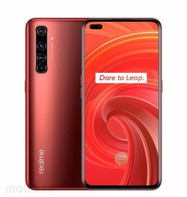 Realme X50 Pro 12GB/256GB: crvena