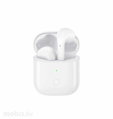 Realme slušalice Buds Air (RMA 201): bijele
