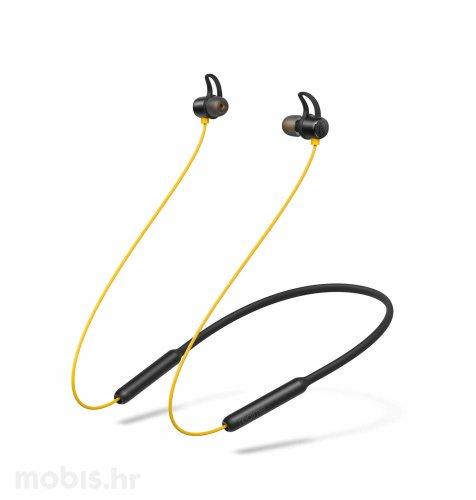 Realme bežične slušalice (RMA 108): žute