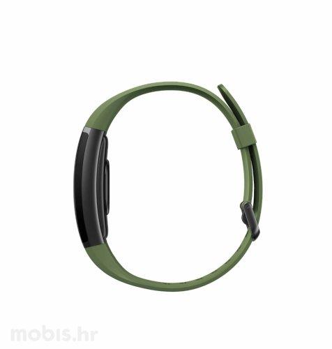 Realme pametna narukvica (RMA 183): zelena