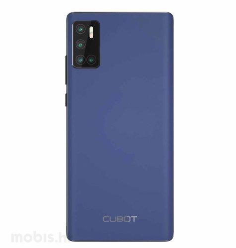 Cubot P40 4GB/128GB: plavi