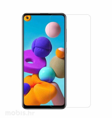 Cellular line zaštitno staklo za Samsung A21s