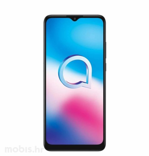 Alcatel 3X 2020 6GB/128GB (5061U): zeleni