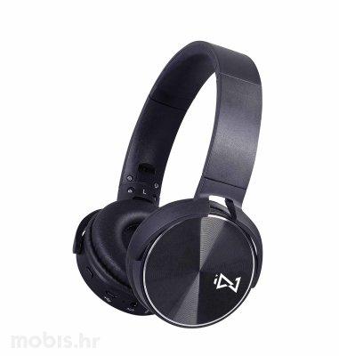 Trevi Bluetooth slušalice (DJ 12E50): crne