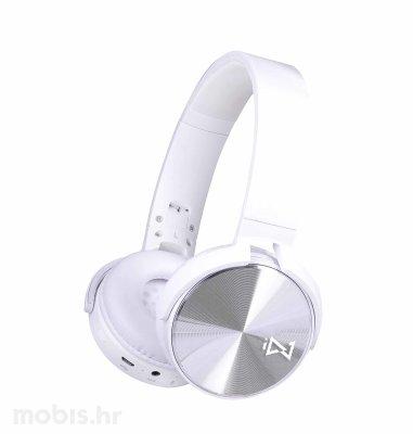 Trevi Bluetooth slušalice (DJ 12E50): bijele
