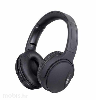 Trevi Bluetooth slušalice (X-DJ 1301): crne